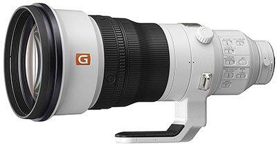 Sony FE 400mm F2.8 GM OSS Lens