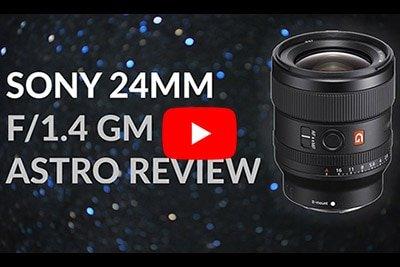 alyn wallace sony fe 24mm f1.4 gm review
