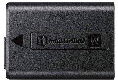 Original Sony NP-FW50 Battery