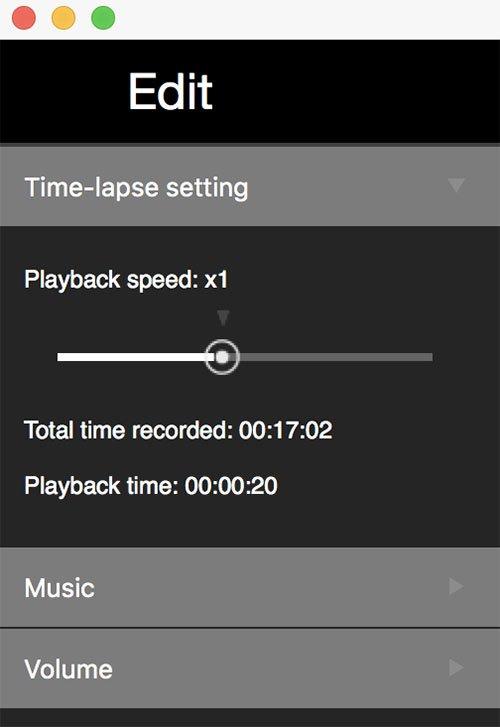 time-lapse play memories edit 3