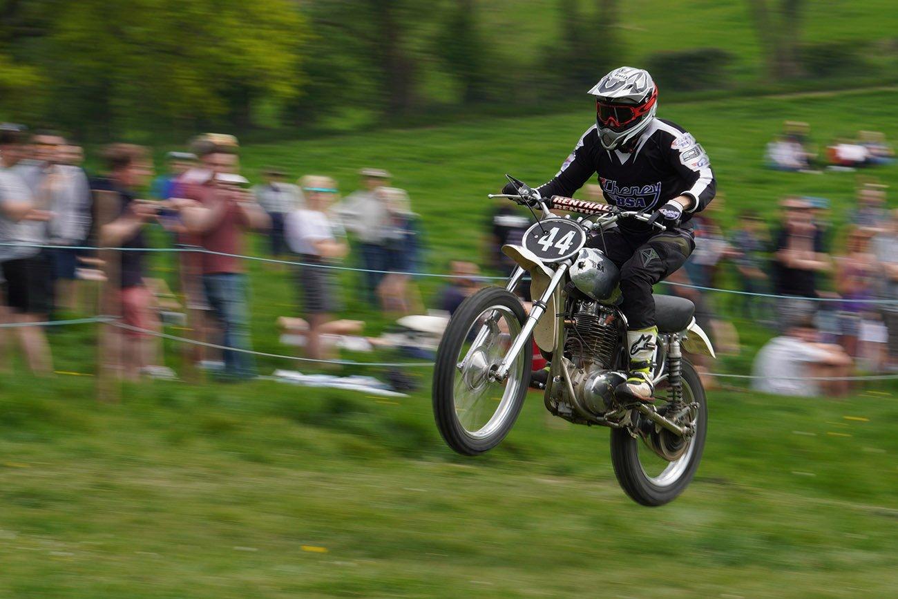 sony a6400 sample image motorbike
