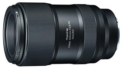 Tokina Firin 100mm F2.8 Macro Lens