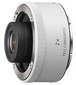 Sony 2x Teleconverter Lens (SEL20TC)