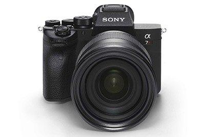 Sony a7R IV Announced