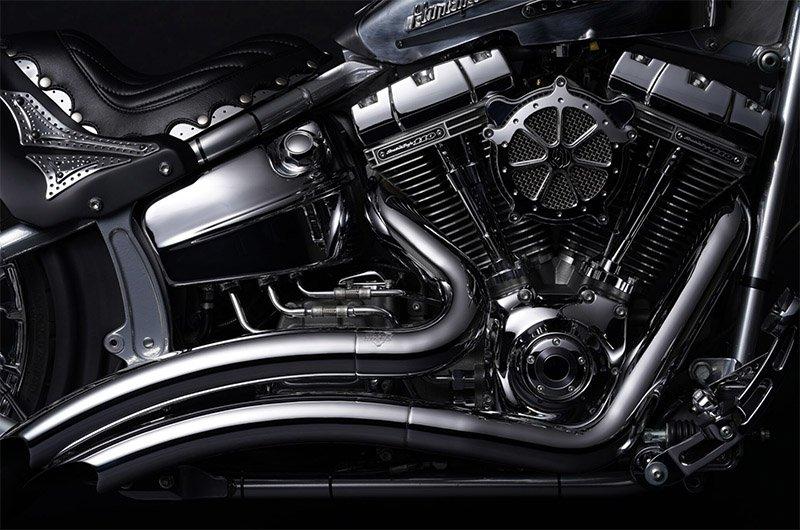 motorbike image quality example