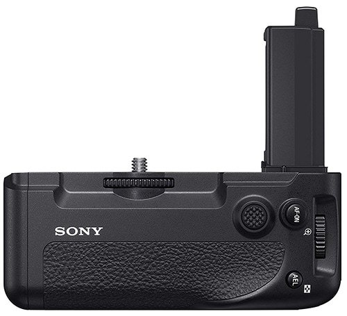Sony VG-C4EM Battery Grip for the a7R IV