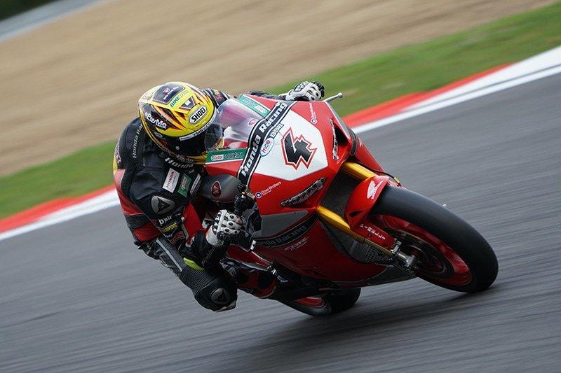 Sony 100-400 Honda Superbike