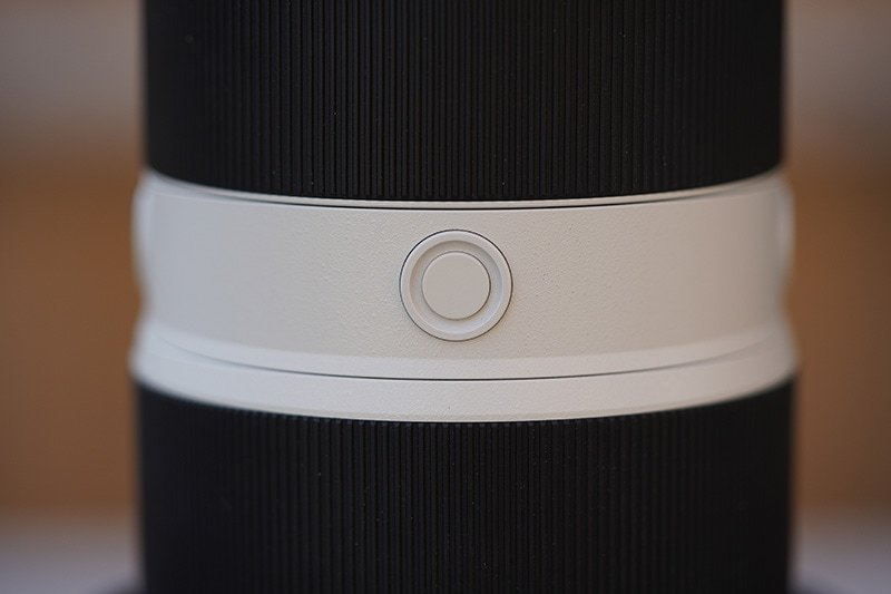 sony 200-600 customizable-buttons