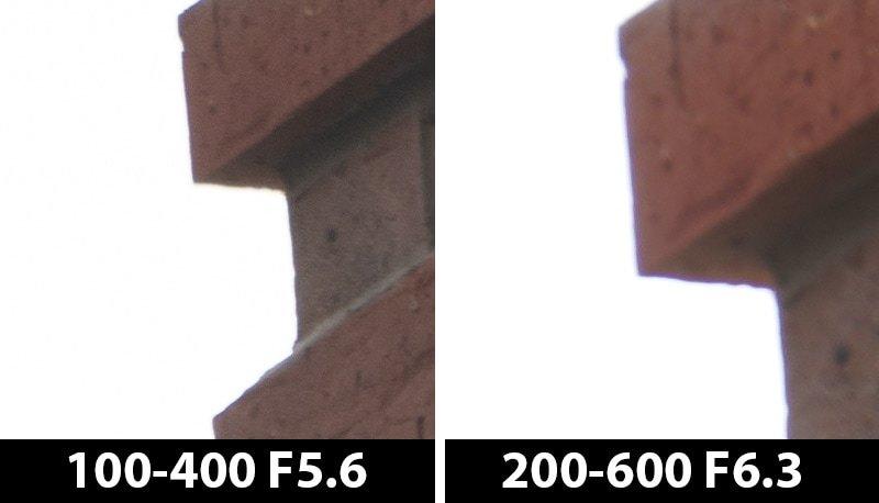 400mm vs 600mm ca on center