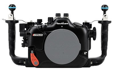 Nauticam Sony A7R IV Underwater Housing