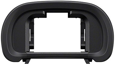 sony fdaep18 eyecup for sony a7riv