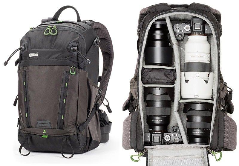 MindShift Backlight 18L Backpack