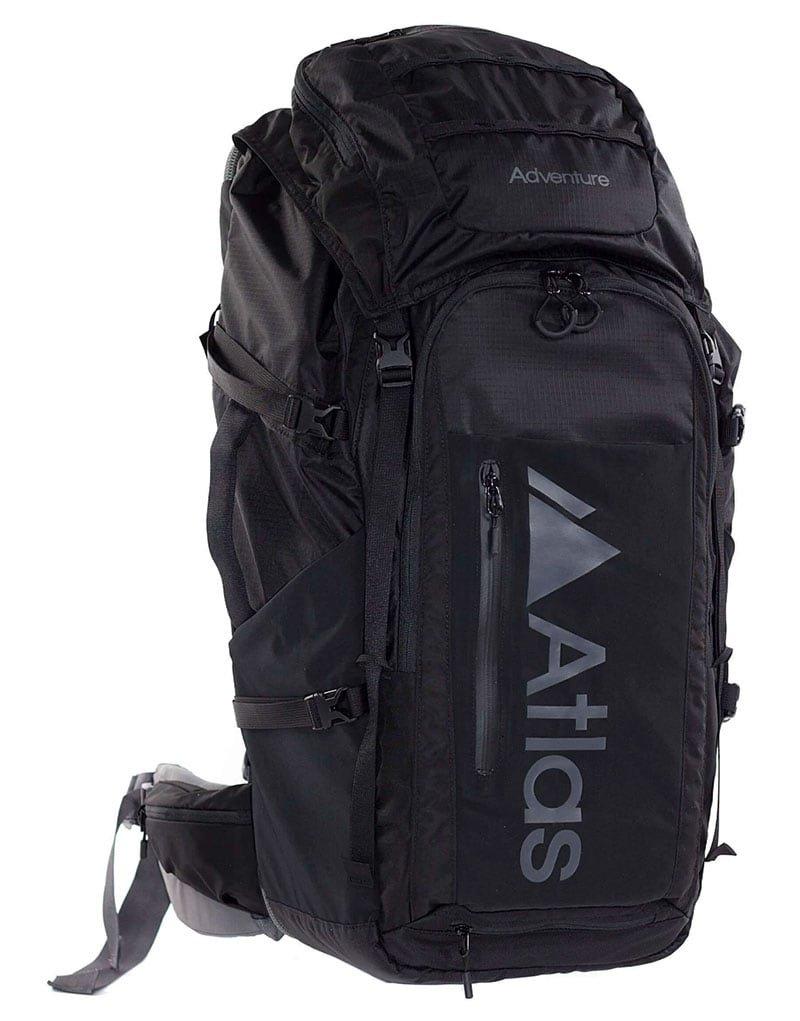 Atlas Adventure Pack