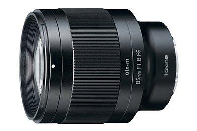 Tokina 85mm F1.8 Sony FE