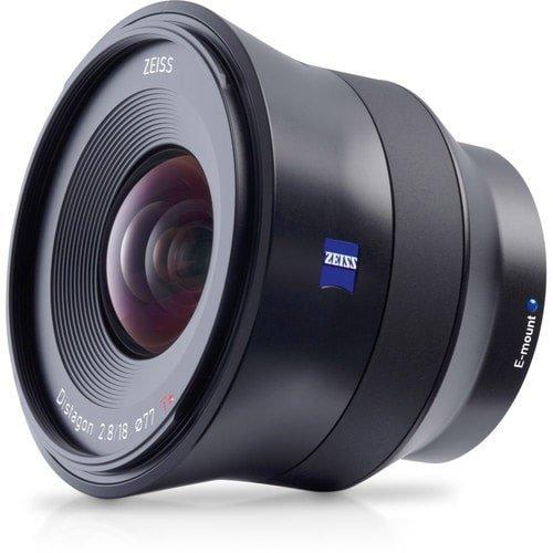 ZEISS Batis 2.8/18 for Sony FE
