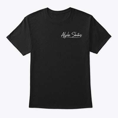 Sony Alpha Shooters T-Shirt Classic