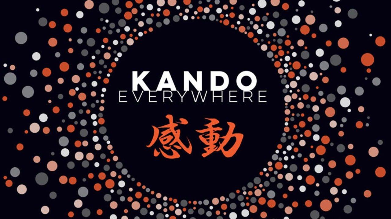 Kando Everywhere