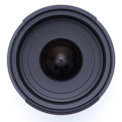 Tamron 20mm F2.8 Front