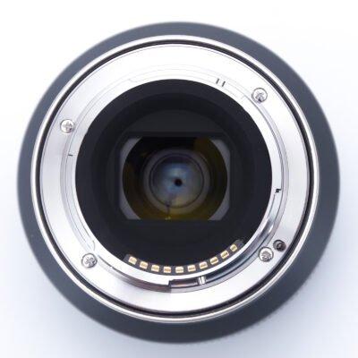 Tamron 20mm F2.8 Lens Mount