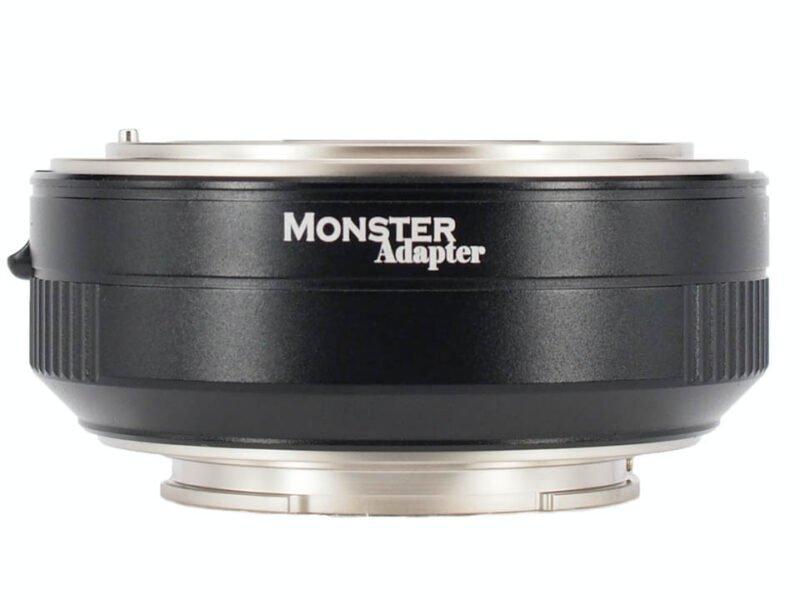 MonsterAdapter LA-FE1