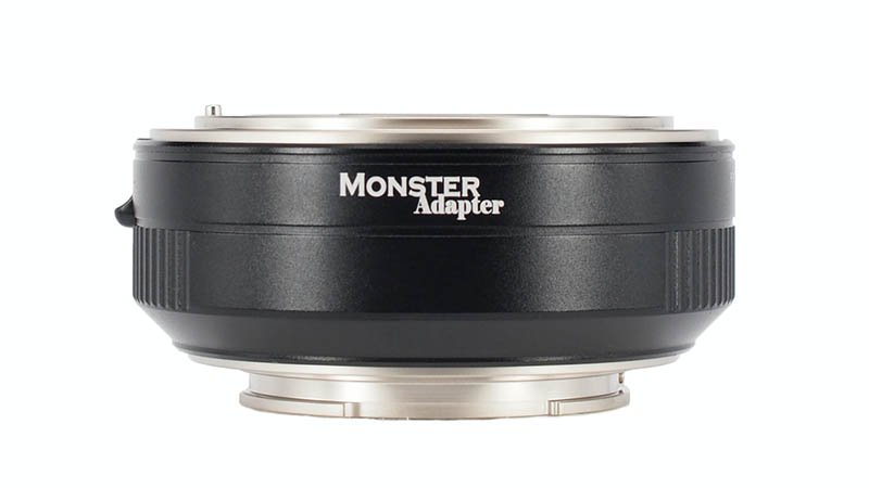 MonsterAdapter LA-FE1