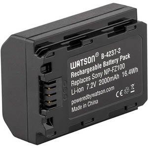 Watson NP-FZ100 Battery