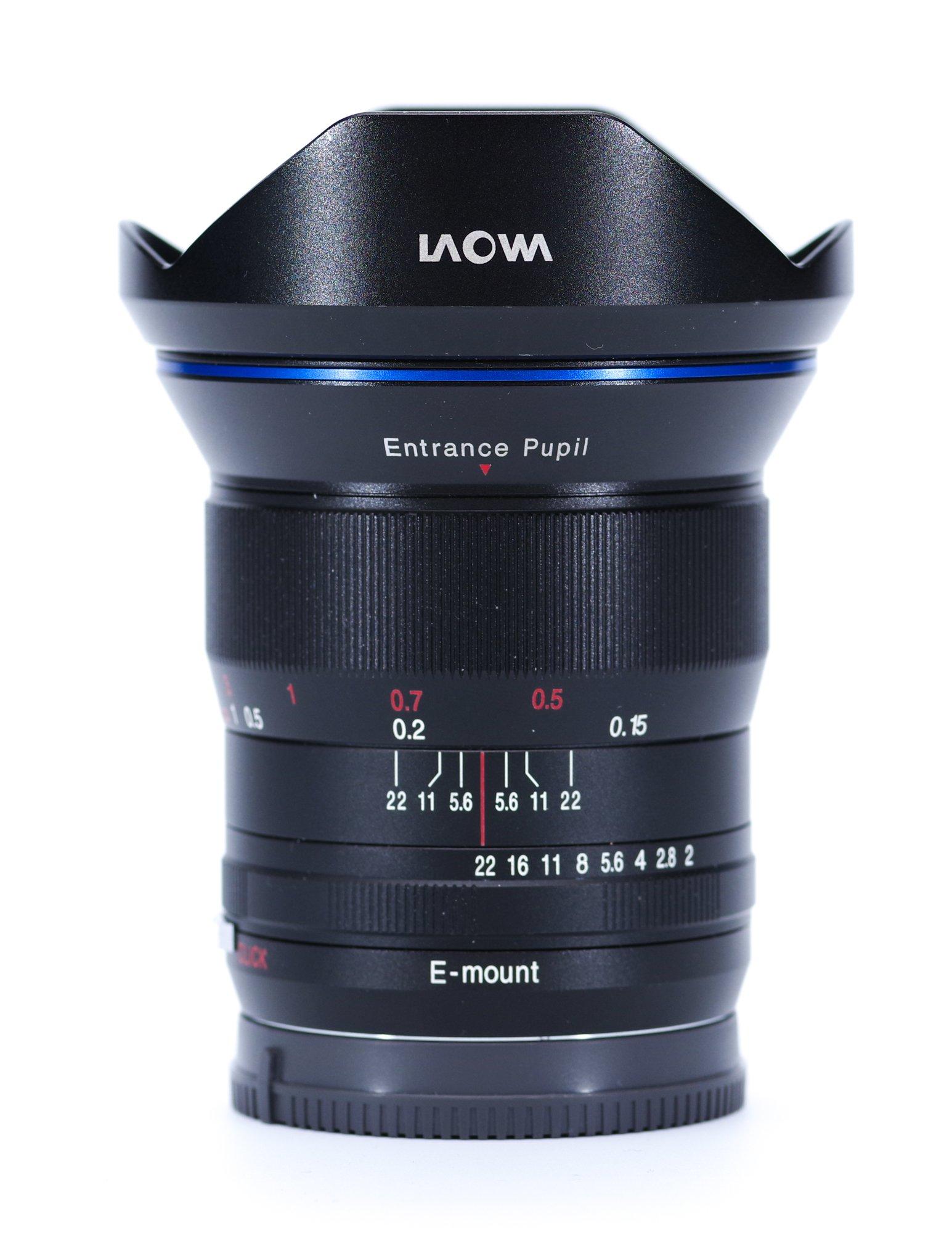Laowa 15mm