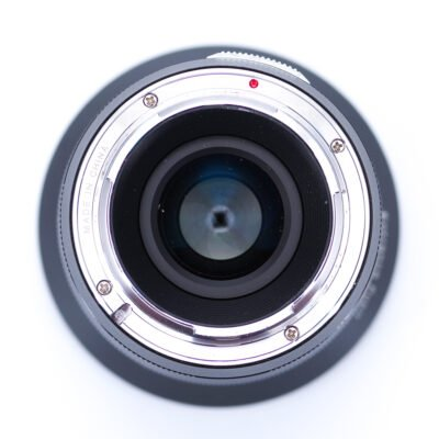 Laowa 15mm mount