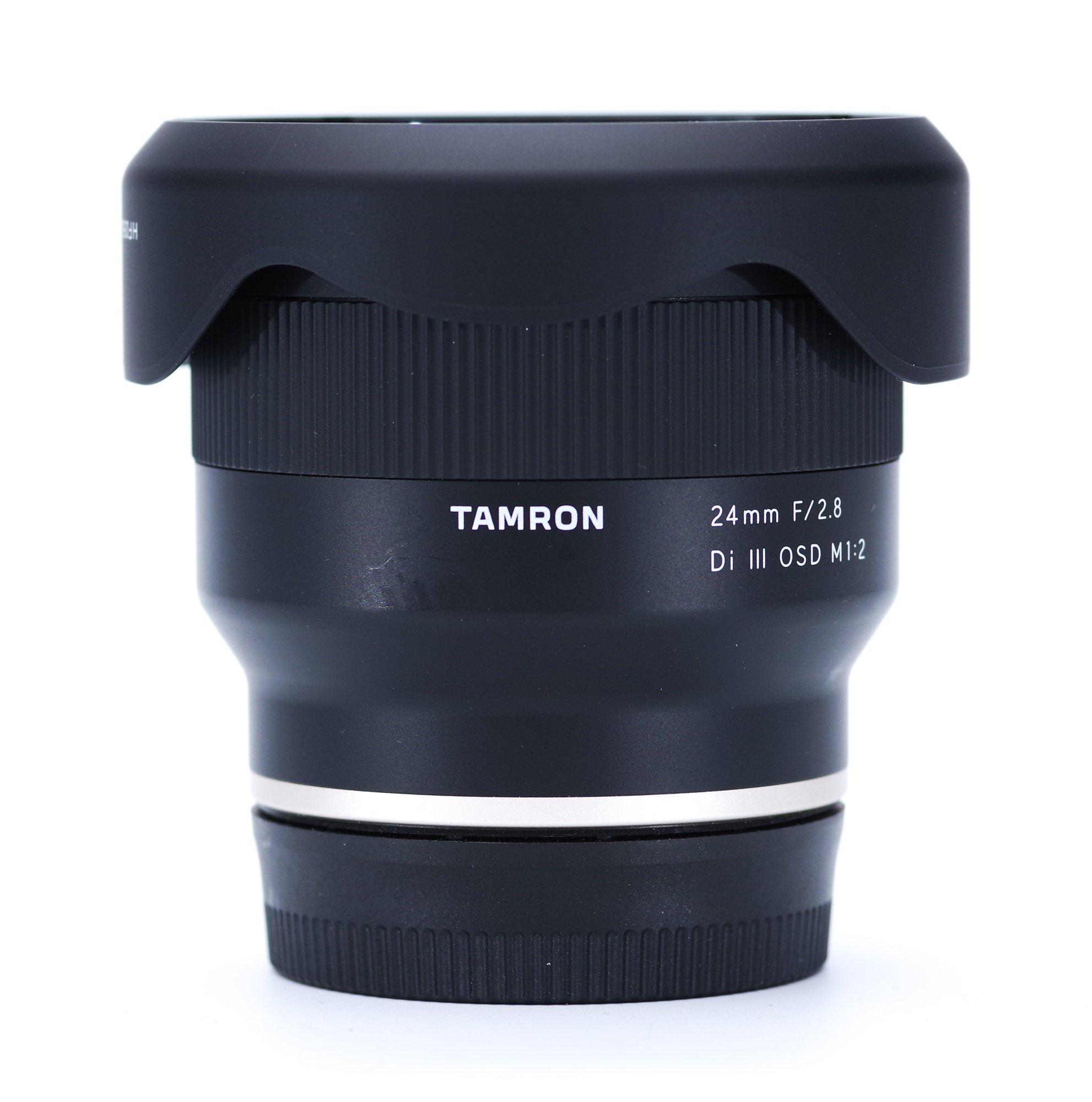 Tamron 24mm