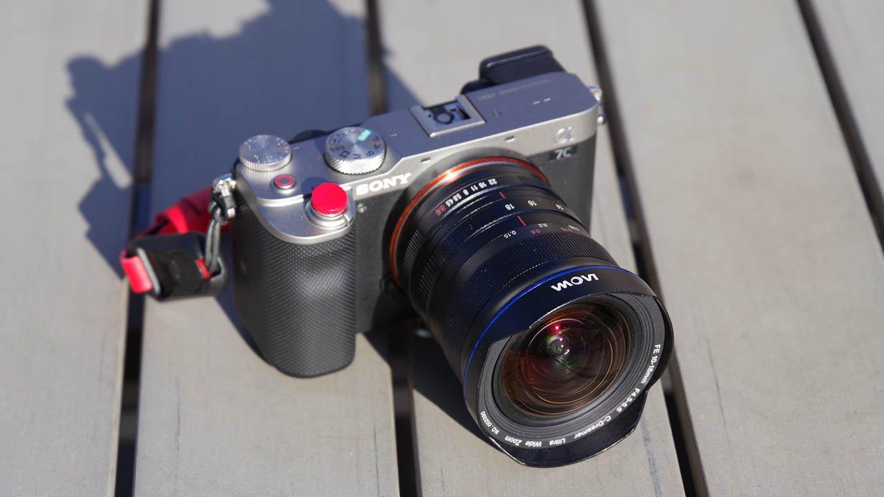 Laowa 10-18mm F4.5-F5.6 Review