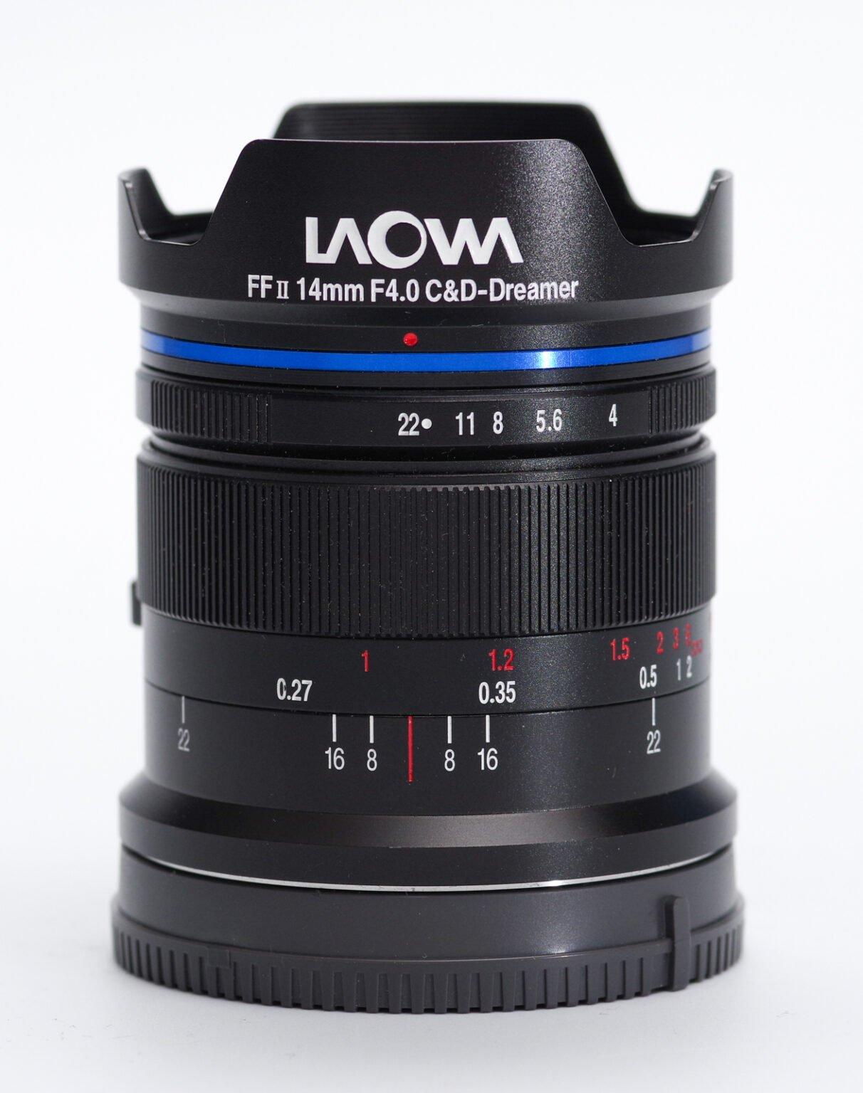 Laowa 14mm