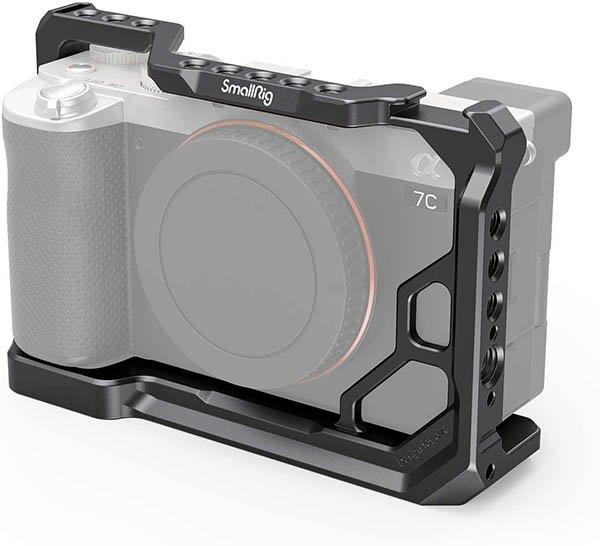 SmallRig Sony a7C Cage - 3081