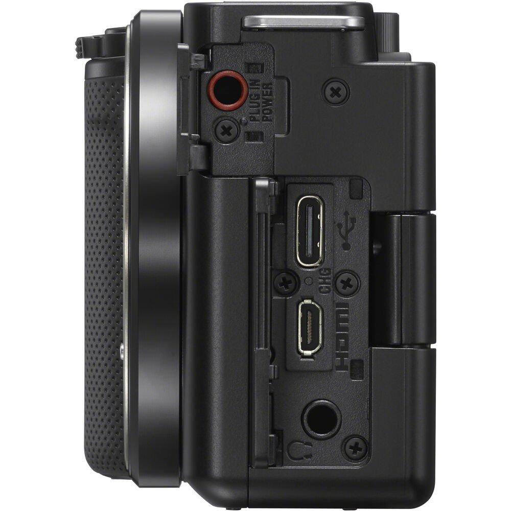 sony-zv-e10-side-ports
