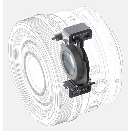Sony 24mm F2.8 G dual linear AF motor