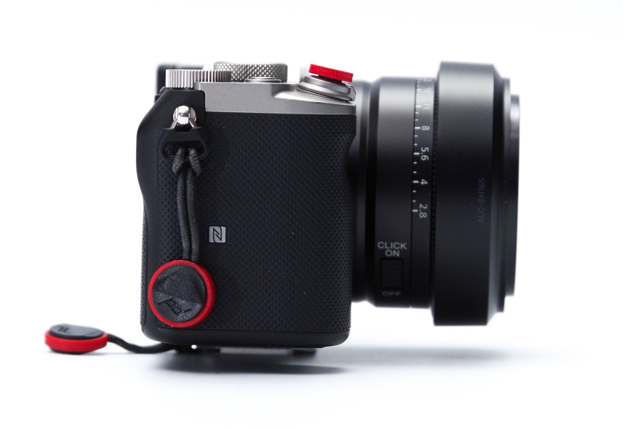 Sony 24mm F2.8 G
