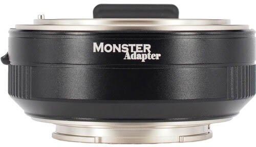 Monster Adapter LA-FE1 Magic Ring