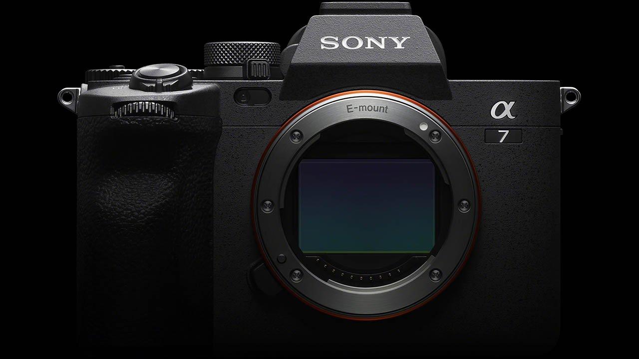 Sony a7 IV Announced
