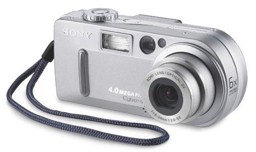 Sony-DSC-P9-Cybershot