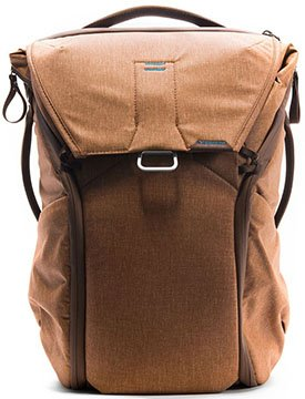 peak design everyday backpack sony a7iii