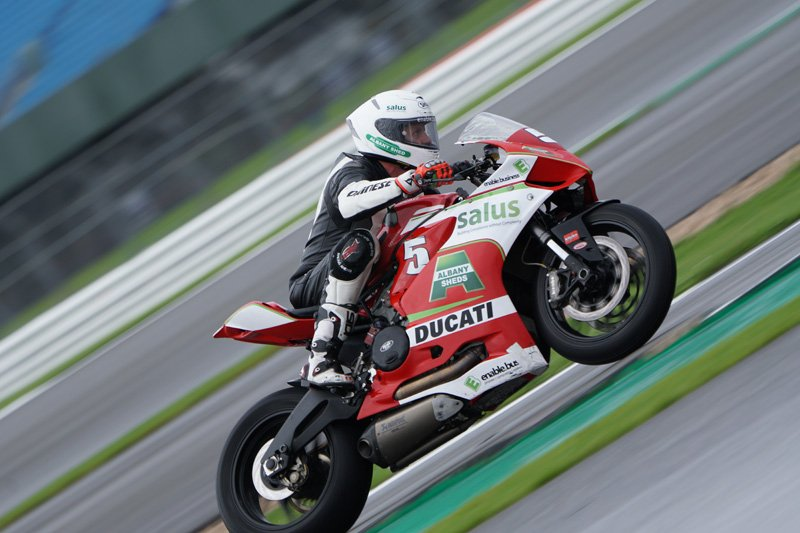 Ducati Superbike taken with Sony a6500 and SEL100400GM Lens
