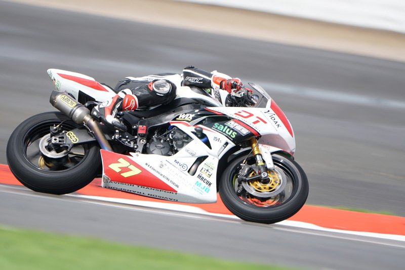 Superbike taken with Sony a6500 and SEL100400GM Lens